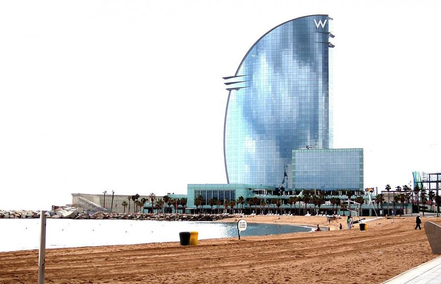 Movida a Barcellona