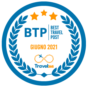 Badge BTP Giugno 2021