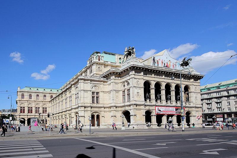 4 staatsoper teatro vienna