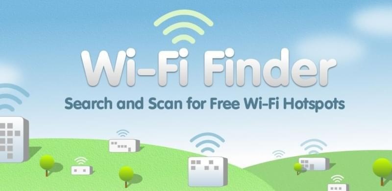 wifi finder app mobile