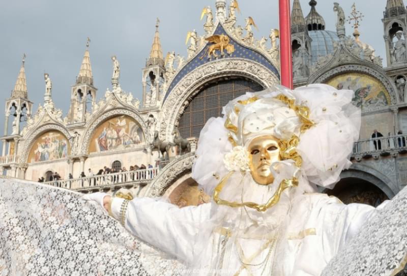 Il Carnevale di Venezia, maschere fantastiche e dove trovarle