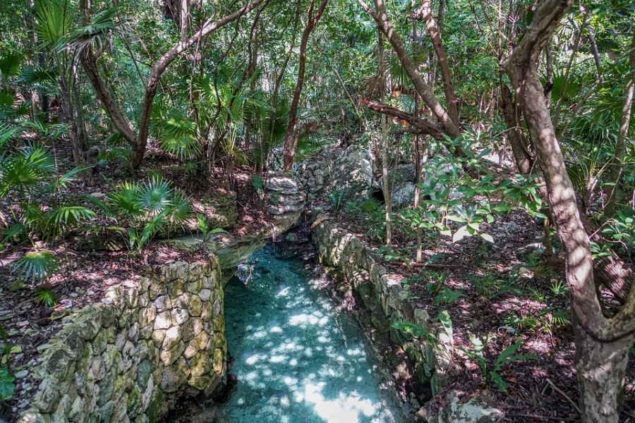 xcaret park cancun