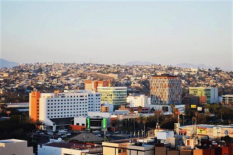 Ragazze di Tijuana