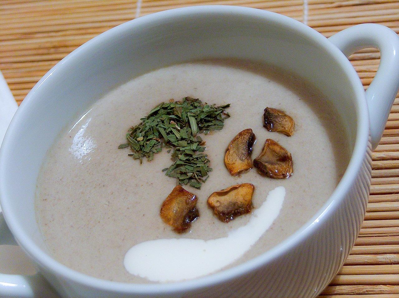 zuppe slovene