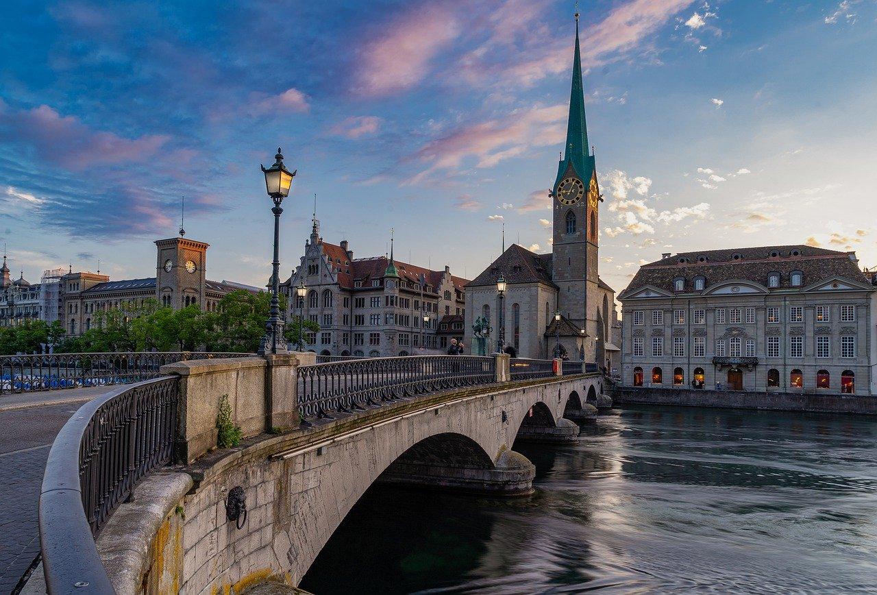 Case a Zurigo