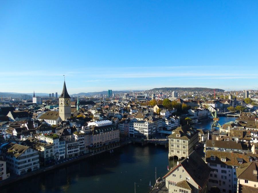 Discoteca a Zurigo